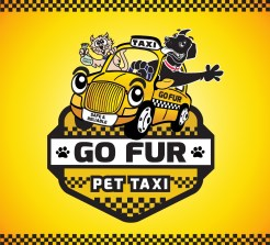 Go Fur Pet Taxi Calgary
